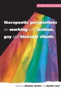 Therapeutic Perspectives on Working With Lesbian, Gay, and Bisexual Clients