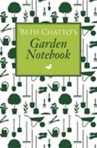 Beth Chatto's Garden Notebook