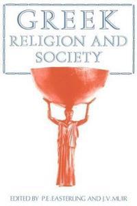 Greek Religion and Society