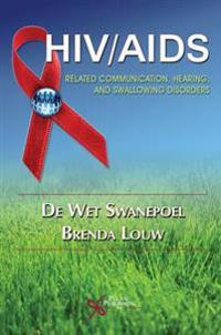 HIV/ AIDS Related Communication, Hearing, and Swallowing Disorders