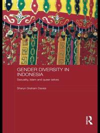 Gender Diversity in Indonesia: Sexuality, Islam and Queer Selves