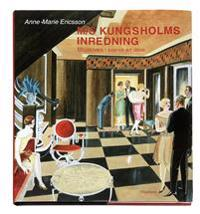 M/S Kungsholms inredning : mästerverk i svensk art deco