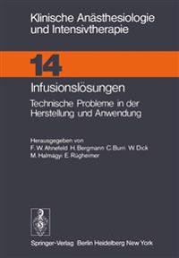 Infusionsl�sungen