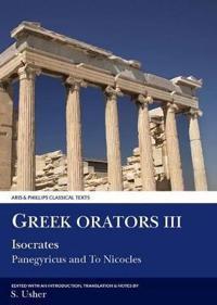 Isocrates