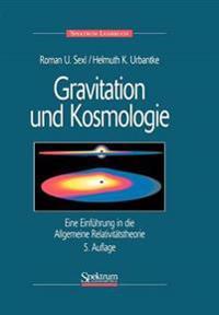 Gravitation Und Kosmologie