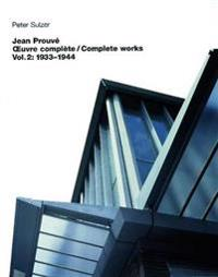 Jean Prouv Complete Works