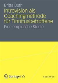 Introvision Als Coachingmethode Fur Tinnitusbetroffene