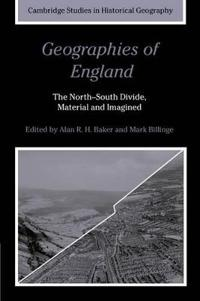 Geographies of England