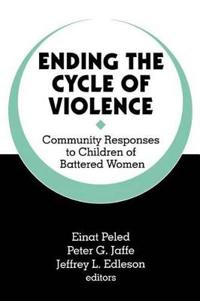 Ending the Cycle of Violence