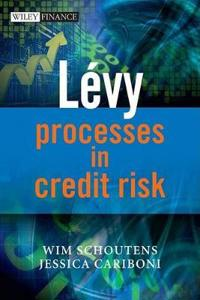 Levy Processes in Credit Risk