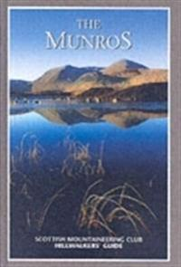 Munros - scottish mountaineering club hillwalkers guide