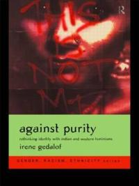 Against Purity