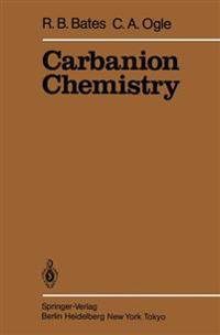 Carbanion Chemistry