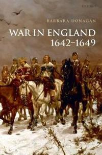 War in England, 1642-1649