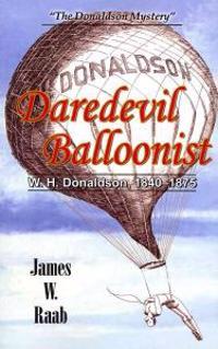 Daredevil Balloonist