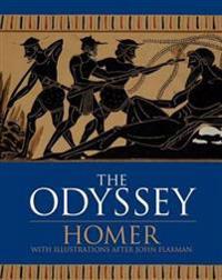 Odyssey: Slip-Case Edition