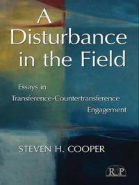 A Disturbance in the Field