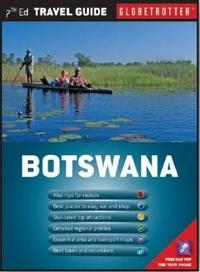 Globetrotter Travel Pack Botswana
