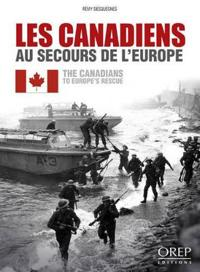 Canadian to Europe's Rescue