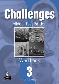 Challenges (Arab) 3 Workbook