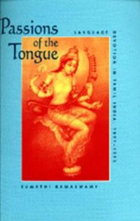Passions of the Tongue