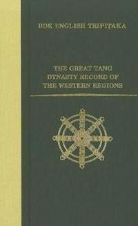 The Great Tang Dynasty Record of the Western Regions