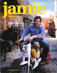 Jamie upptäcker : Spanien, Italien, Marocco, Grekland, Frankrike