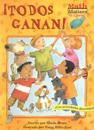 Todos Ganan! = Everybody Wins!