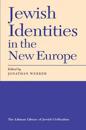 Jewish Identities in the New Europe
