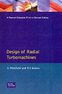 Design of Radial Turbomachines