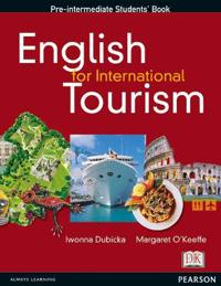 English for Int'L Tourism Coursebook -Low Interm
