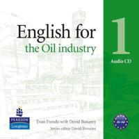 English for the Oil Industry 1