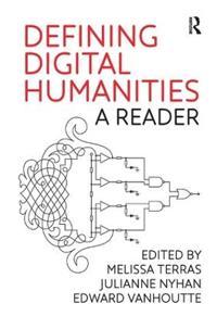 Defining Digital Humanities