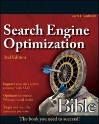 Search Engine Optimization Bible