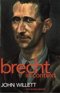 Brecht in Context