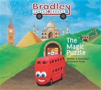 Bradley the Bus - the Magic Puzzle