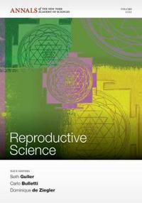 Reproductive Science, Volume 1221