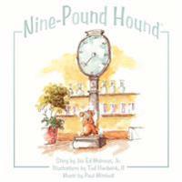 Nine-pound Hound