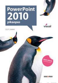 PowerPoint 2010 -pikaopas