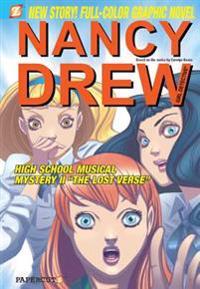 Nancy Drew Girl Detective 21