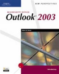 New Perspectives On Microsoft Outlook 2003