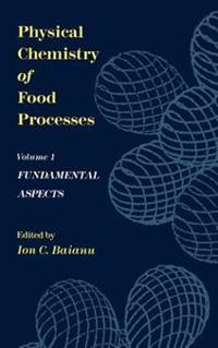 Physical Chemistry of Food Processes