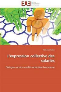 L'Expression Collective Des Salari�s