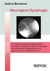 Neurogene Dysphagie