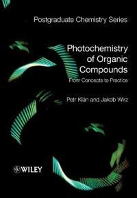 Photochemistry of Organic Comp