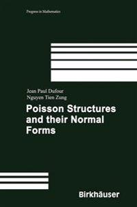 Poison Structures And Their Normal Forms