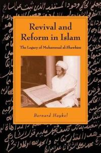 Revival and Reform in Early Modern Islam