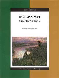 Symphony No. 2 Op. 27