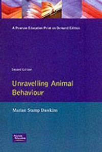 Unraveling Animal Behaviour