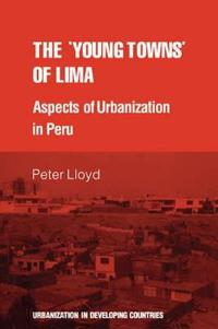The young towns of Lima